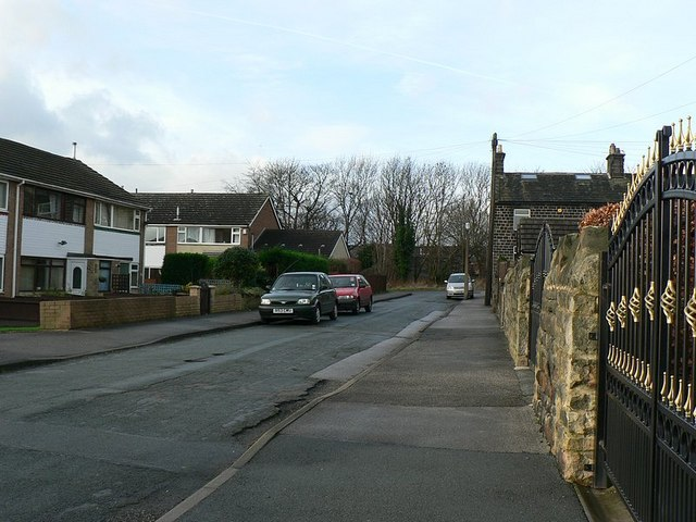 Green Lane, Horsforth