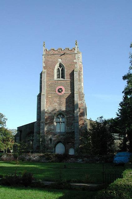 St Andrew, Walpole St Andrew, Norfolk