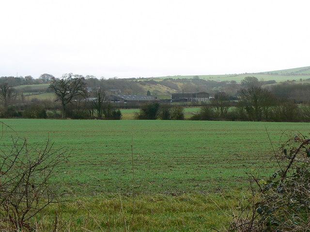 Medbourne Farm, Liddington, Swindon