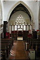 TF8915 : St Mary the Virgin, Beeston, Norfolk by John Salmon