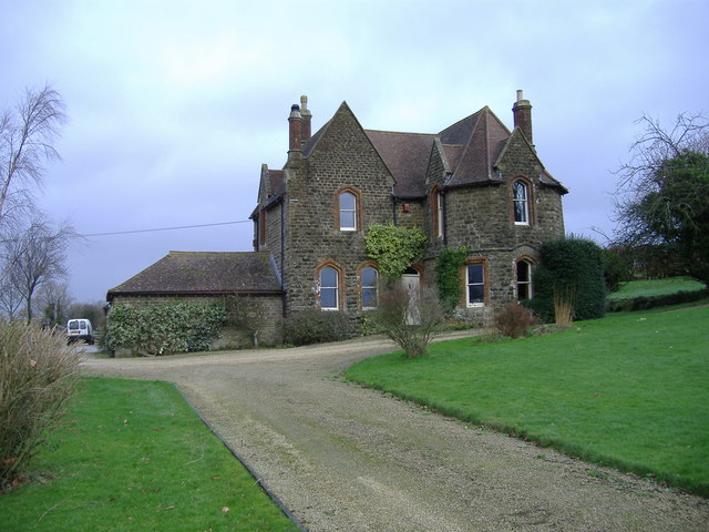 Ivy House, Spirthill