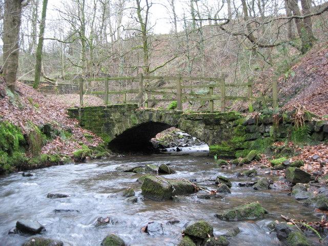 Old Footbridge