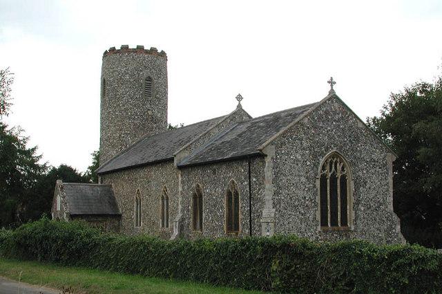St Andrew, Colney, Norfolk