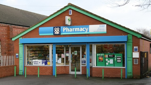 Co-op Pharmacy