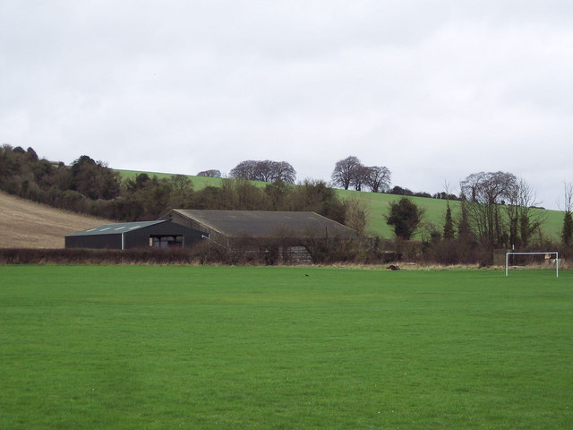 Netton Farm