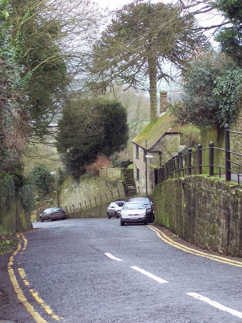 Tout Hill, Shaftesbury