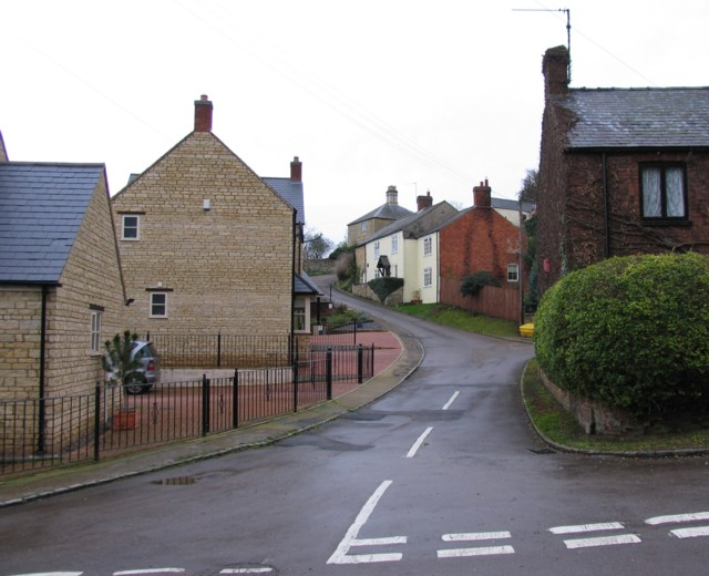 School Hill Middleton