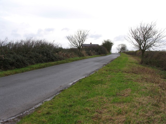 Stockerston Lane