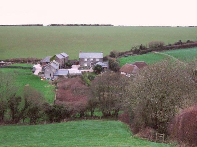 Dunstone Farm