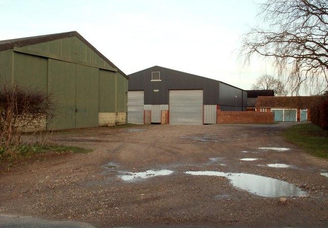 Exhibition Farm