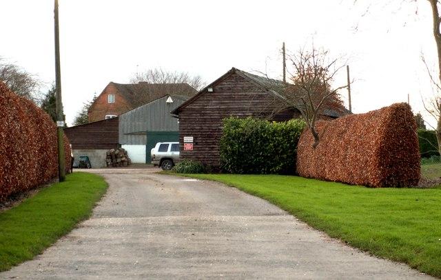 Skippers Hall Farm