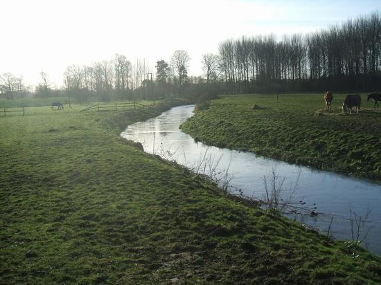 River Penk