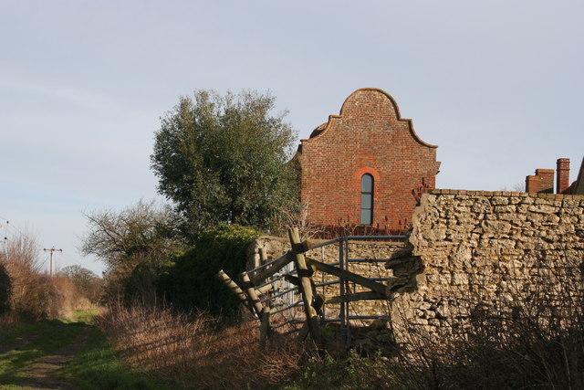 Henwood Farm