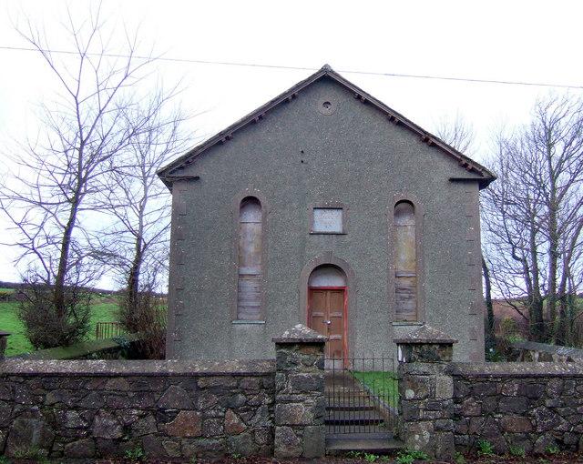 Panteg Independent chapel