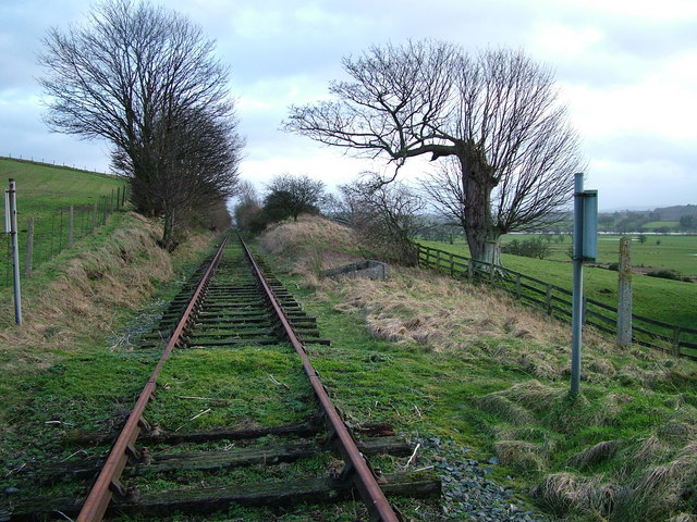 Eden Valley Line