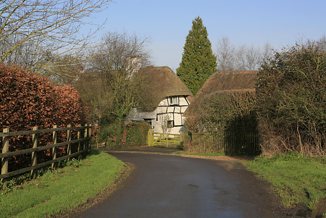 Cobbs Farm, Suttonwood Lane, nr Gundleton