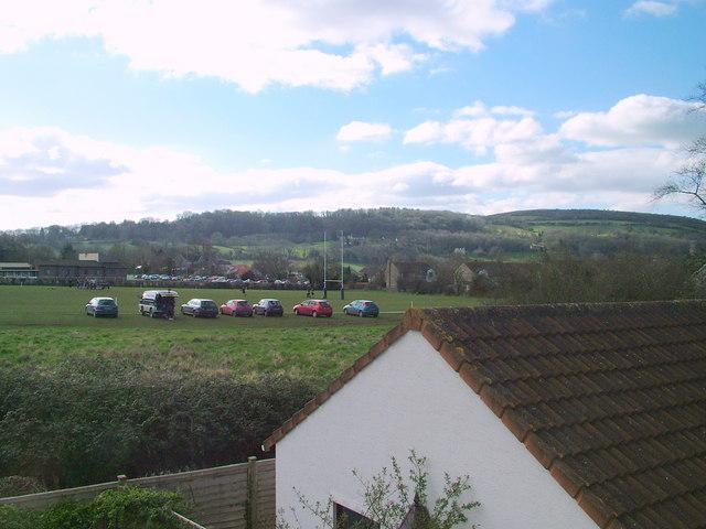 Winscombe Playing fields