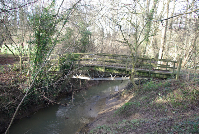 Cockfield Bridge