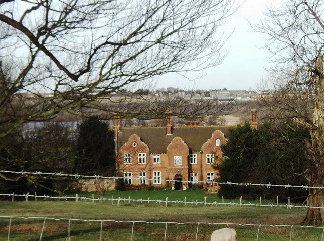 Stodmarsh Court Farm, Stodmarsh