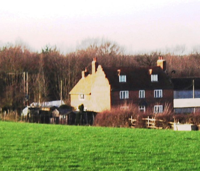 Higham Farm, Fordwich
