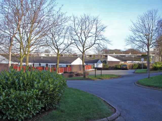 Primrose Close, Halton