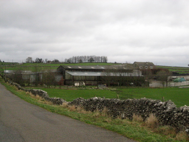 Johnson Lane Farm