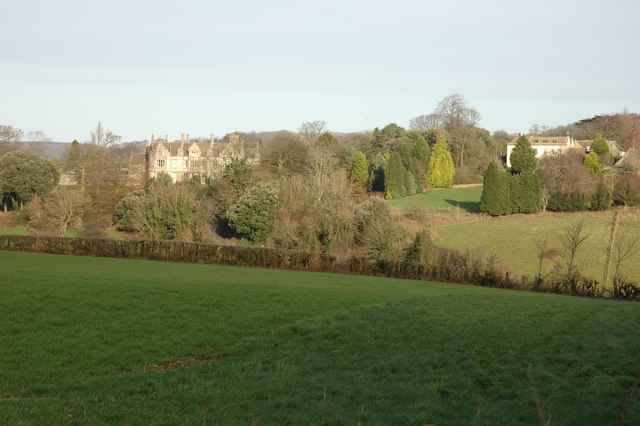 Rose Hill (School), Alderley