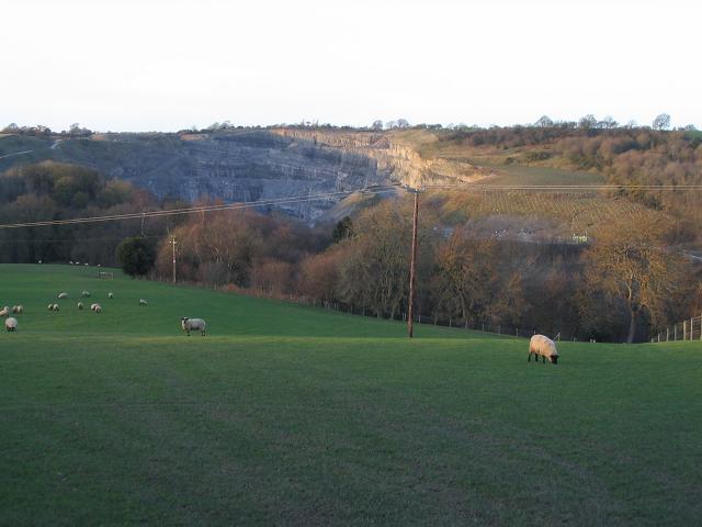 Hendre Quarry, Flintshire