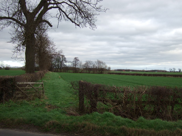 Egginton Common