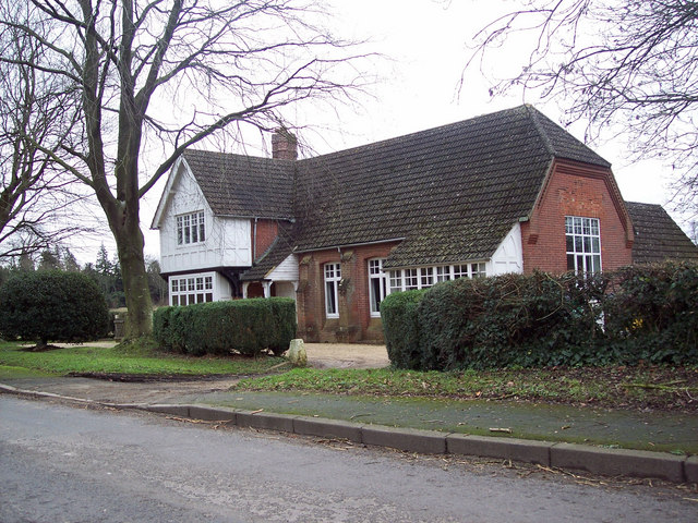 The Radnor Hall