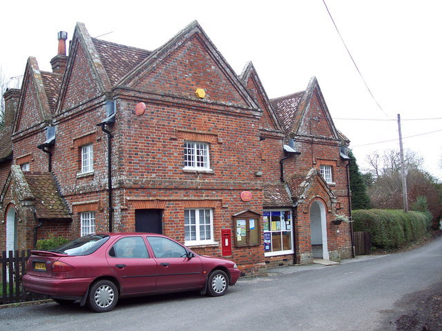 Bodenham Post Office