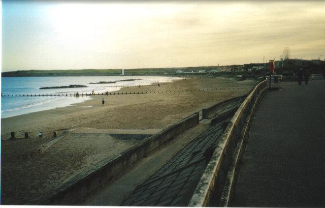 Aberdeen Seafront