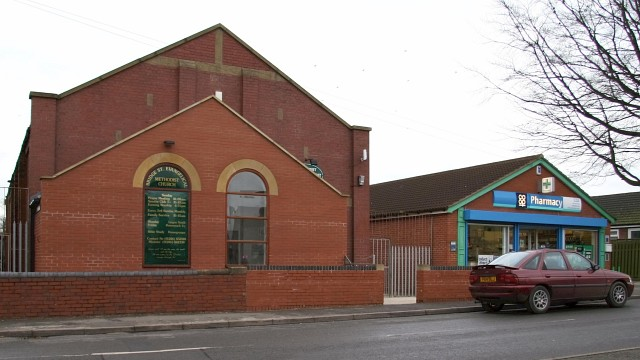 Bridge Street Evangelical Methodist Church