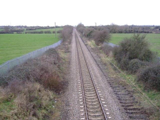 Railway to Gloucester