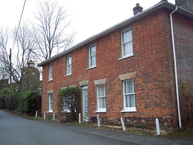 Red House, Morgan's Vale Road, Morgan's Vale