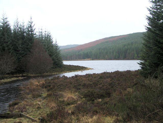 Loch of Grandtully