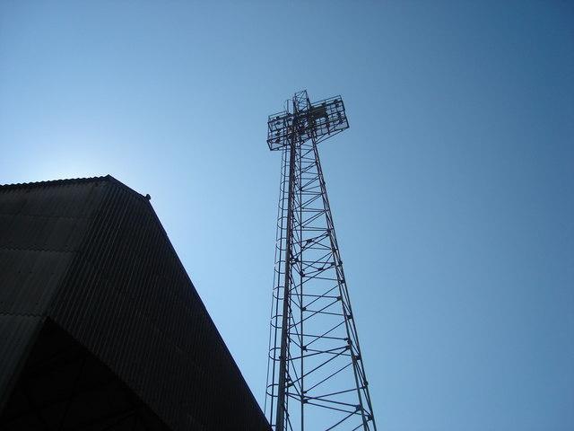 Vetch Field, Swansea