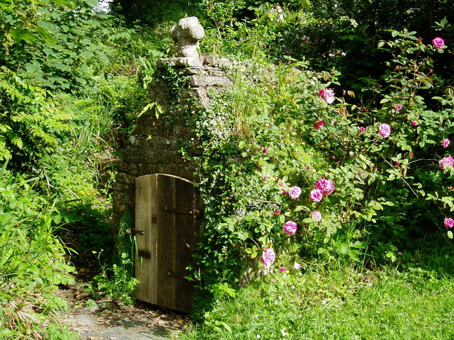 St John's Well, Morwenstow