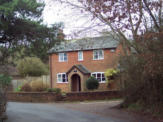Langstone House, Morgan's Vale