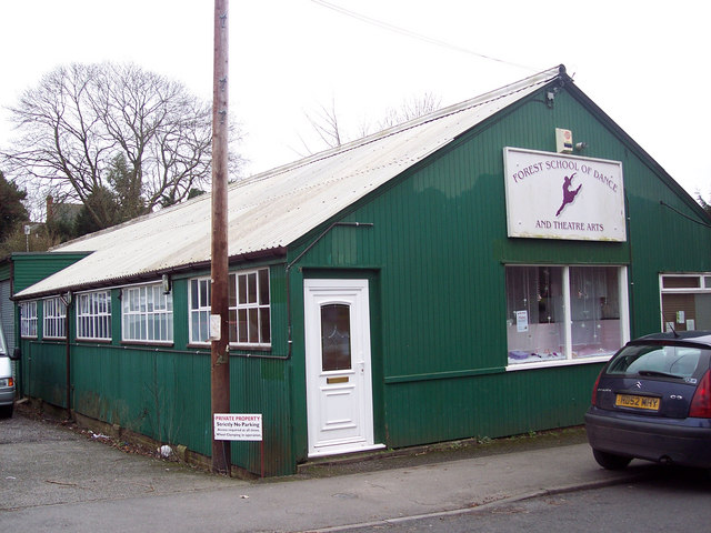 Forest School of Dance and Theatre Arts