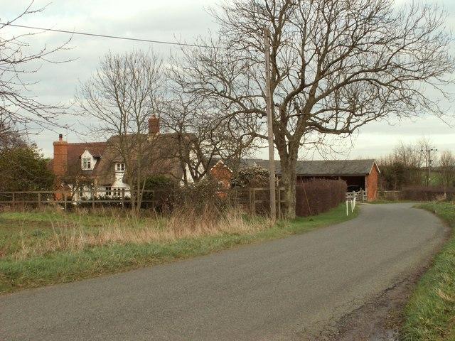 Moor Pasture Farm