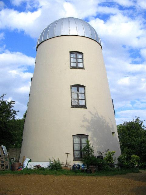 Former Windmill, Hellidon