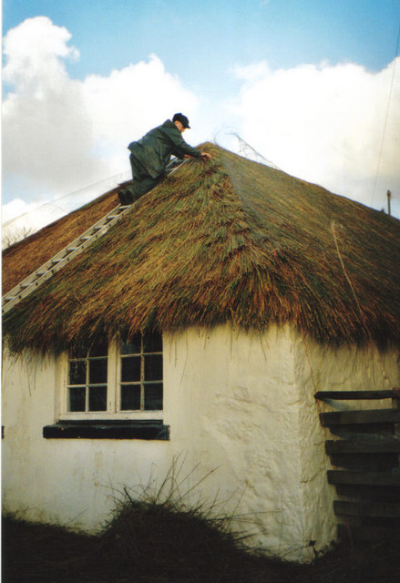 Getting a new roof