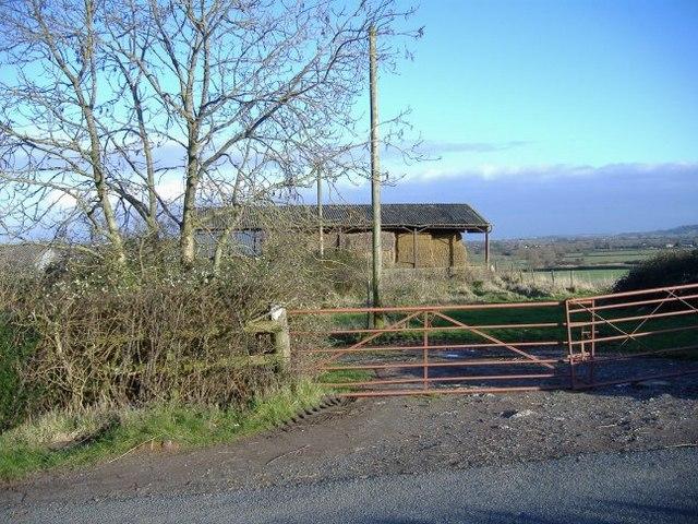 Greenhill Common farm