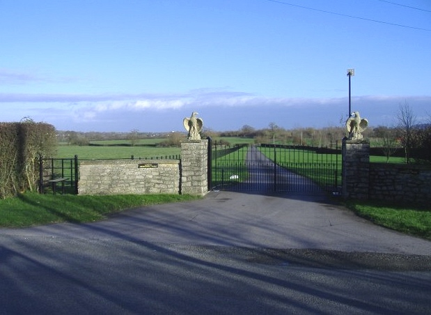 Lower Greenhill farm