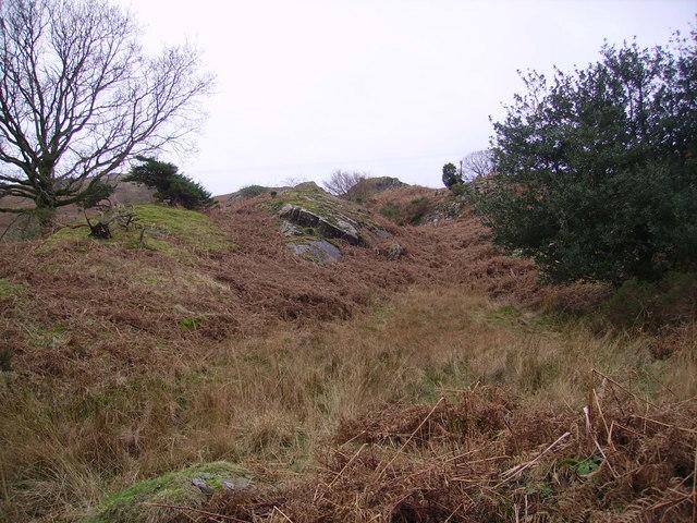Blawith Fells