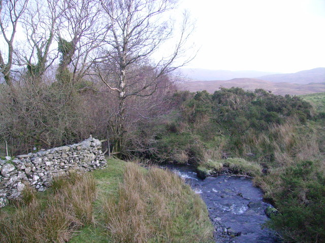 Lord's Gill