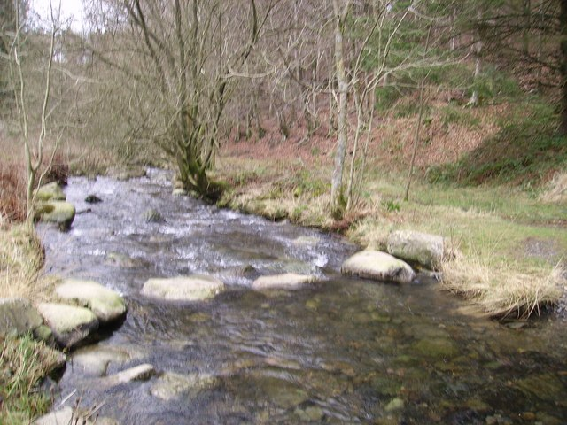 Stepping Stones, Appletree Worth Beck
