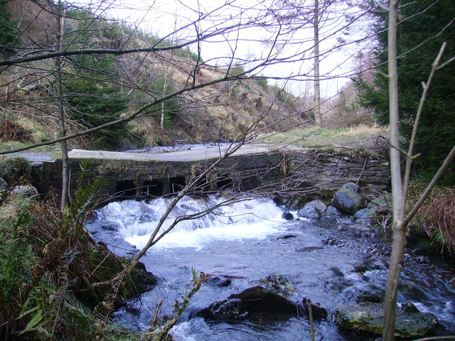 Bridge, Appletree Worth Beck
