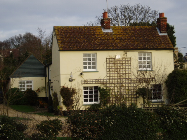 Blackmore House, Woodhill Road - Danbury